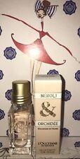 L'Occitane Loccitane Neroli & Orchidee Orchid 0.25 oz Mini EDT Perfume