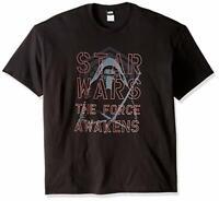 Star Wars Men's Darkened T-Shirt 3xl