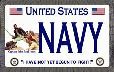Navy - Tough, Durable Magnet