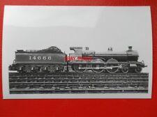 PHOTO  LMS EX GSWR CLASS 495 LOCO NO 14666 GSWR NO 505