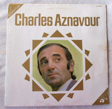 33 TOURS CHARLES AZNAVOUR GOUDEN GALA BARCLAY made in HOLLANDE