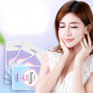 100 Sheets Make Up Oil Control Oil-Absorbing Blotting Facial Face Clean Paper SH