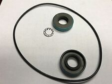 RK-FMCL (51900) LIP SEAL SHAFT FOR PTO ACE PUMP