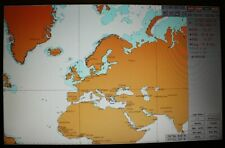 Notebook + GPS als Kartenplotter Seekarten + Seehandbücher weltweit...
