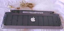 Original Apple USB Keyboard M2452 Graphite for iMac G3 & All Mac