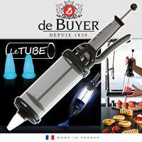 de Buyer - Le Tube - Küchenspritze