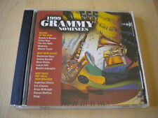 1999 grammy nominees	CD	C. Dion Madonna Clapton Sting Bocelli Imbruglia S. Twain