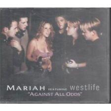 Pop Mariah Carey's aus Österreich mit Musik-CD