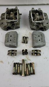 Kawasaki Cylinder Head Kit 1&2 P/N 11008-6042, 11008-7009 Arms/Pivots/Adjusters