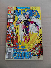 Uncanny X- men 307  . Marvel 1993 -  VF