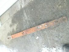 Allis Chalmers Wd Wd45 45 Ac Tractor Snap Coupler Couple Drawbar Tongue Hitch