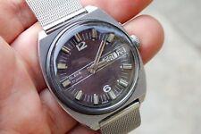 Vintage Slava (Слава) 27 Jewels USSR Mechanical Watch. Excellent Condition.