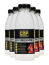 CNP PRO RECOVER SHAKE AND TAKE - 24 BOTTLES - PROTEIN POWDER (Vanilla Flavour)