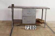 nr.7280 werkbänke/arbeitstisch/werkbank industrial vintage loft tisch