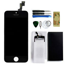 Black LCD Display Touch Screen Digitizer Assembly Replacement Display iPhone 5S