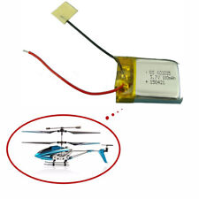 3.7V 180mAh Lipo Battery for Syma S105 S107 S107G S108 Skytech M3 m3 S977