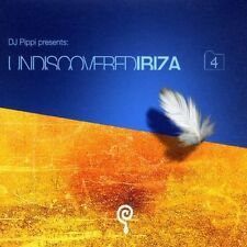 Undiscovered Ibiza 4  2CDs Miguel Migs S Tone Inc