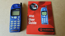 Nokia 5110 Mobile Phone on Vodafone Network