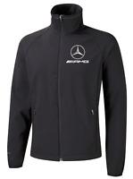 AMG MERCEDES - BENZ softshell JACKET * F1 * HAMILTON * DTM * Daimler auto racing