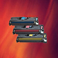 3 Color Toner for HP Color LaserJet 2550 2840 series