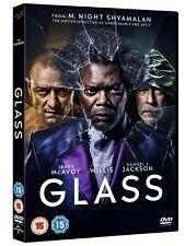 Glass [DVD]