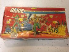 G.I. Joe Collectors Case