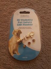 Pet Safety Led Flasher