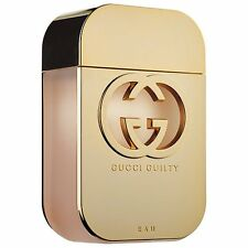 Gucci Guilty EAU for Women Perfume 2.5 oz  Spray EDT NEW TESTER