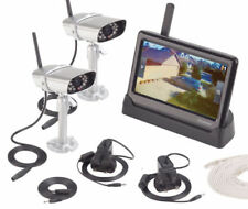Wi-Fi Security CCTV Accessories, with Connected Home Product