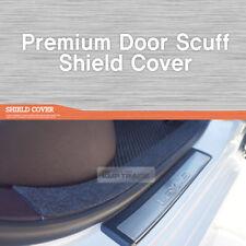 Premium Door Scuff Shield Cover Anti Scratch Protector for LEXUS 2013-16 ES300H