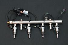 VW Golf 7 VII R Injecteurs Gicleurs de Carburant Sprit Répartition 06K133317G