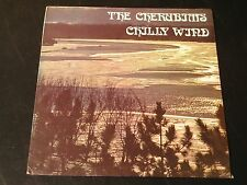The Cherubims - Chilly Wind - 1977 Gospel  LP - SEALED!