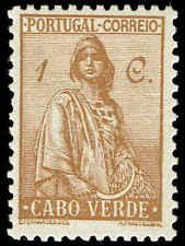 Scott # 215 - 1934 - ' Ceres '