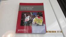 2013 Economics And Social Issues   Strayer University Sharp Register Grimes Free