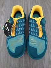 NEW Under Armour Fat Tire 3 BOA Hiking/Running Shoes Women's Sz:8 3020146-300