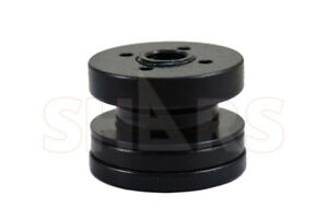 """SHARS GRINDING WHEEL ADAPTER FOR 1-1/4"""" ARBOR HOLE NEW P]"""