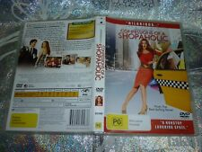 CONFESSIONS OF A SHOPAHOLIC (DVD, PG) (136204 A)