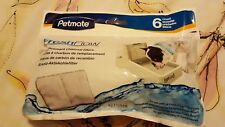 Petmate 6 pk Fresh Flow Fountain Replacement Filters29695