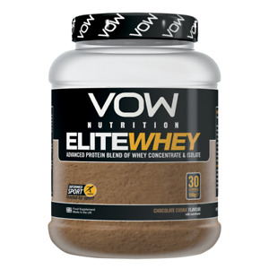 Whey Protein Powder 30 Servings Low Carb Protein Shake Whey Isolate Powder