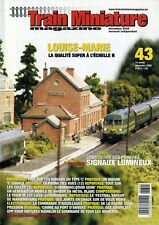 Train Miniature Magazine - N° 43