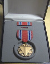 U.S. Air Force Combat Readiness Medal Set in Presentation Case