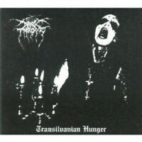 """DARKTHRONE """"TRANSILVANIAN HUNGER""""  CD ------6 TRACKS------ NEU"""