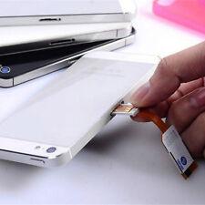 Dual-SIM-Karten-Adapter Nano-SIM-Konverter Für Apple Samsung iPhone 6 6S 6PlusCJ