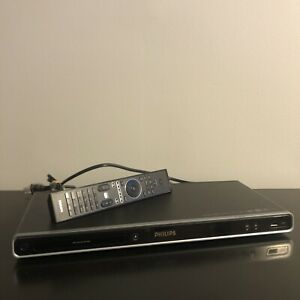 Philips DVP5992 HD DVD Player REMOTE Included ; Tested