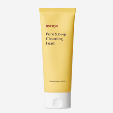 Manyo Factory Pure & Deep Cleansing Foam 20ml / 100ml / Natural Ingredients