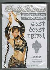 Tribal - Sera Solstice - East Coast Tribal - Basics,Combinatios & Strength ...