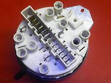 Waschmaschine Niveauschalter Druckwächter  Druckschalter für Bosch Siemens Neff