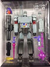 Transformers G1 Masterpiece MPP36 Alloy Diecast Megatron New In Stock