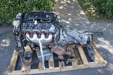 2004 CTS-V 5.7L LS6 Engine Drivetrain w/ T56 6-Speed Manual Trans 135k Miles