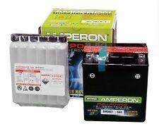 CBTX20L-BS Batteria Moto 18Ah 12V C.C.A.270 Positivo a Destra